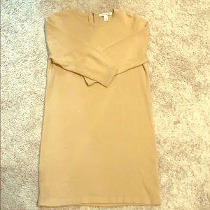 100% Cashmere Mini Dress / Tunic; Autumn Cashmere